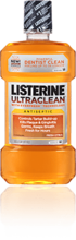 LISTERINE® rinse releases ULTRACLEAN