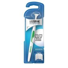 LISTERINE® ULTRACLEAN® ACCESS® Flosser with Ergonomic Handle Image